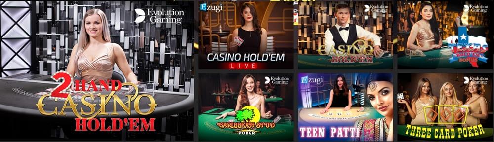 Obsługa klienta w kasyna internetowe