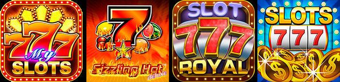 gry hazardowe za darmo 77777
