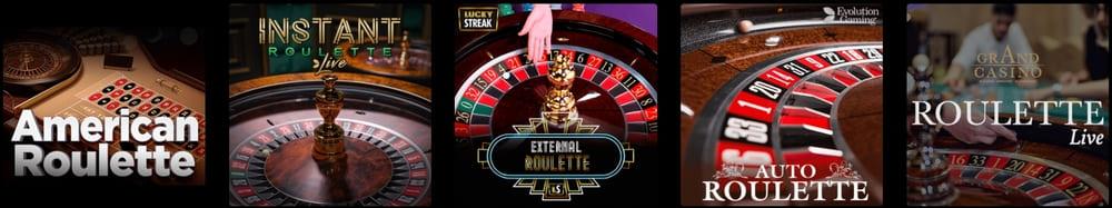 Główne rodzaje ruletka online na pieniądze