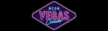 Neon Vegas Casino Logo